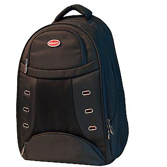Bugatti Travel Line Sport Backpack- Black (Home , Storage and organization , Suitcases)