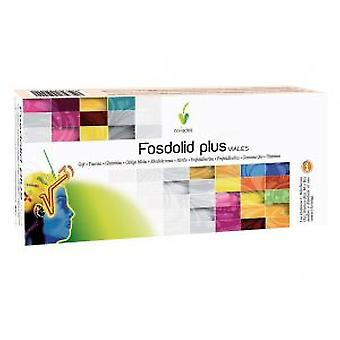 Novadiet Fosdolid Plus 10 ml 20 Vials (Vitamines en Suplementen , Speciale supplementen)