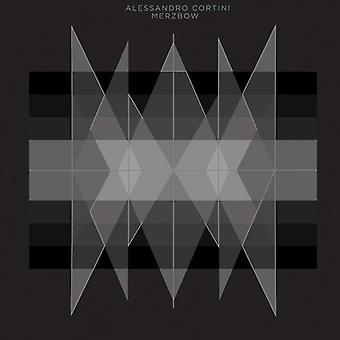Cortini, Alessandro / Akita, Masami - Alessandro Cortini & Masami Akita [Vinyl] USA import