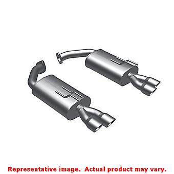 MagnaFlow Exhaust - Stainless Series 16883 3.00in Fits:PONTIAC 2008 - 2009 G8 G