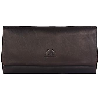 Greenburry authentic leather purse 6629