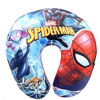 SPIDERMAN Travel Pillow