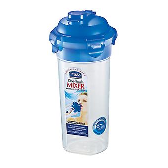 Lock and Lock One Touch Mixer, 630ml