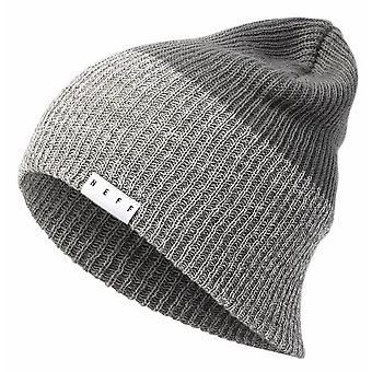 Duo de Neff Beanie - Heather gris / gris