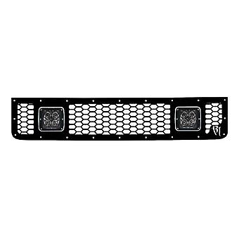 Rigid Industries 40560 Upper Grille Kit for Toyota FJ