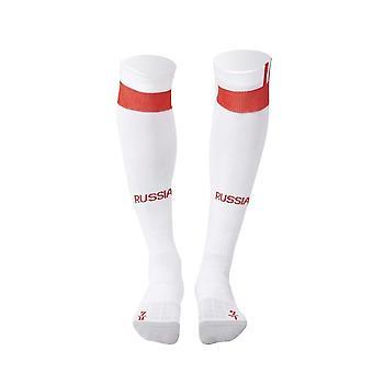 2016-2017 Rusland weg Adidas voetbal sokken (wit)