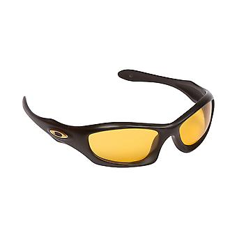 Monster Dog Replacement Lenses Hi Intensity Yellow & Blue by SEEK fits OAKLEY