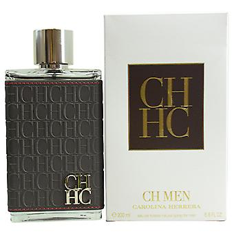 Carolina Herrera Ch Carolina Herrera (neu) Eau De Toilette Spray 200ml/6,8 oz