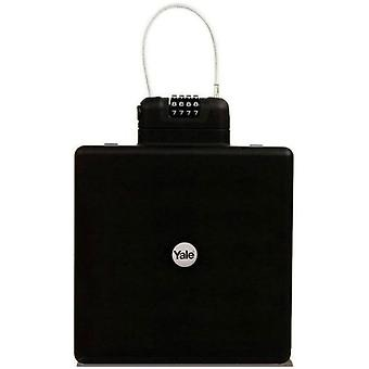 Yale Yale Travel Safe - Black