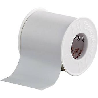 PVC tape Coroplast Light grey (L x W) 10 m x 50 mm