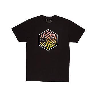 Billabong sex kortärmad T-Shirt