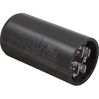 Vanguard BC-270 Start Capacitor