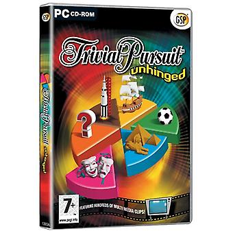 Trivial Pursuit Unhinged (PC)
