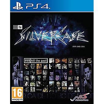 Il gioco di argento caso PS4