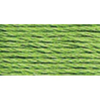 DMC 6-Strand Embroidery Cotton 100g Cone-Chartreuse