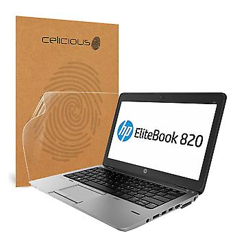 Celicious Impact Anti-Shock Screen Protector for HP Elitebook 820 G4 (Non-Touch)