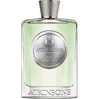 Atkinsons Posh på den grønne Eau De Parfum 3,3 oz / 100ml ny i Box
