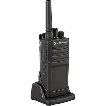 Motorola Solutions XT 420 188218 PMR Handheld Transceiver