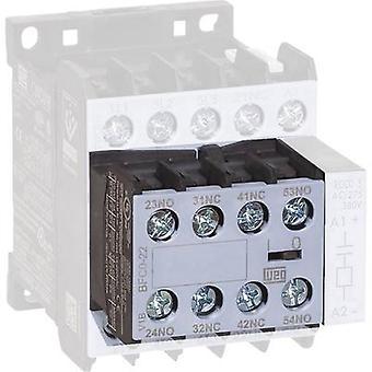 Auxiliary switch module 1 pc(s) BFCA-20 WEG