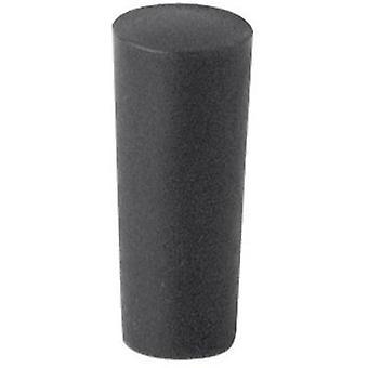 Lever cover cap Black Marquardt 203.105.011 1 pc(s)