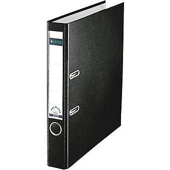 Leitz 1015 10155095 Plastic Lever Arch Folder Width,
