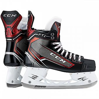 CCM Jetspeed FT1 Schlittschuh Junior