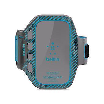 Belkin välbefinnande Plus Armband Case för Samsung Galaxy S3, Galaxy S4, Galaxy Nexus
