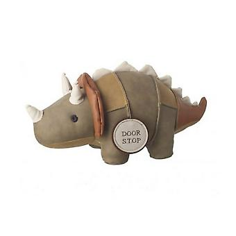 Gainsborough Giftware Leatherette Doorstop