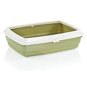 Fop Large Tray With Frame (Dogs , Bowls, Feeders & Water Dispensers)