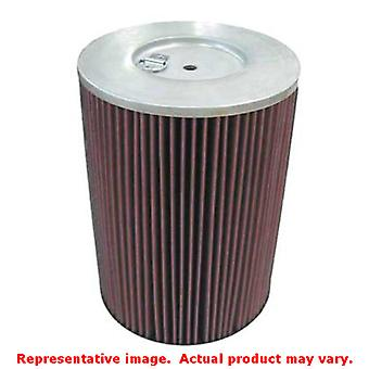 K&N Drop-In High-Flow Air Filter E-1700 Fits:AM GENERAL 1993 - 1993 HUMMER V8 6