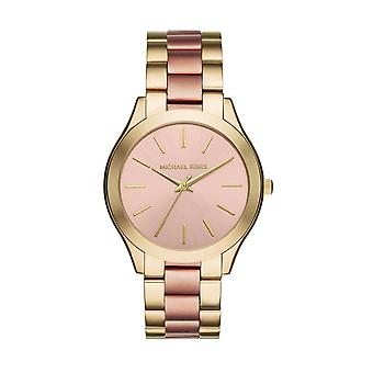 Michael Kors MK3493 Ladies Slim piste Watch