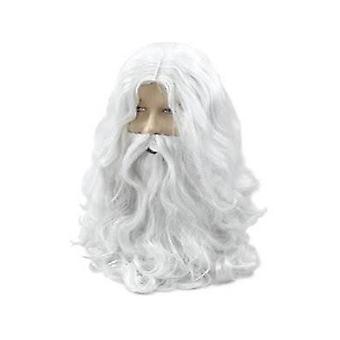 Bnov мастер парик & Комплект борода