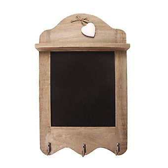 Scalloped Blackboard From Sass and Belle