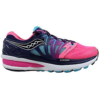 Saucony Hurricane Iso 2 Blue/Pink S10293-4