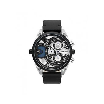 POLICE - wrist watch - men - PL. 15381JSTB/04 - VIGOR