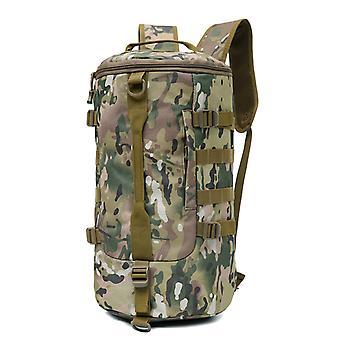 Backpack in Camo, 43x26x17 cm KX6010ITALY