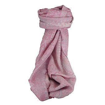 Mens Muffler Scarf 0689 Fine Pashmina Wool by Pashmina & Silk