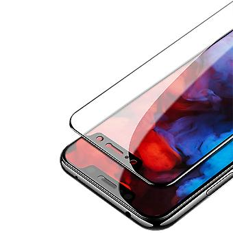 For Huawei P smart 2019 / honor 10 Lite 1 x 3D premium 0.3 mm H9 hard glass black slide protection cover new