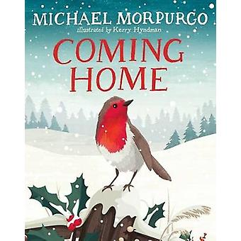 Coming Home by Michael Morpurgo - 9781910200803 Book