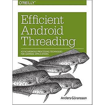 Effiziente Android Threading - asynchrone Verarbeitungstechniken für A
