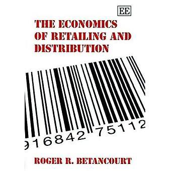 De economie van de detailhandel en distributie (nieuwe editie) door Roger R.
