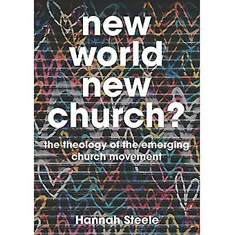 New World, New Church?