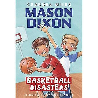 Mason Dixon: Basketball catastrophes (Mason Dixon