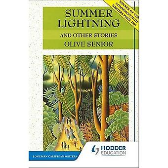 Summer Lightning and Other Stories (Longman Caribbean Writers)