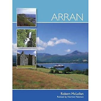 Isle of Arran (Pevensey Island Guides) (Pevensey Island Guide)