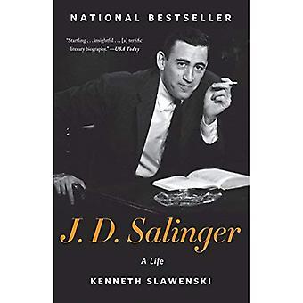Salinger: Une vie