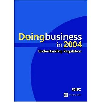 Doing business in 2004