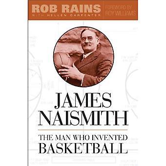 James Naismith: El hombre que inventó el baloncesto