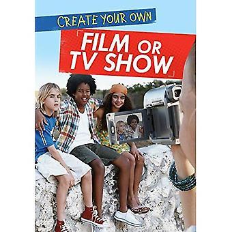 Oprette din egen Film eller TV-Show (antænde: medier geni)