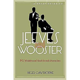 En kort Guide till Jeeves och Wooster